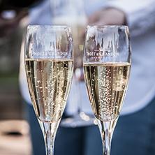 Champagne supply fornitura di Champagne