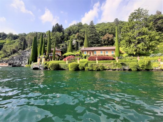 Villa on Como Lake villa sul Lago di Como