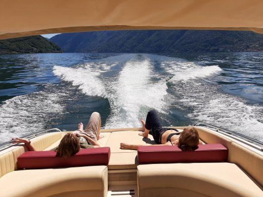 Private tour passengers passeggeri tour privato