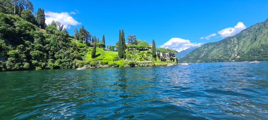 Gardens on Como Lake giardini sul Lago di Como
